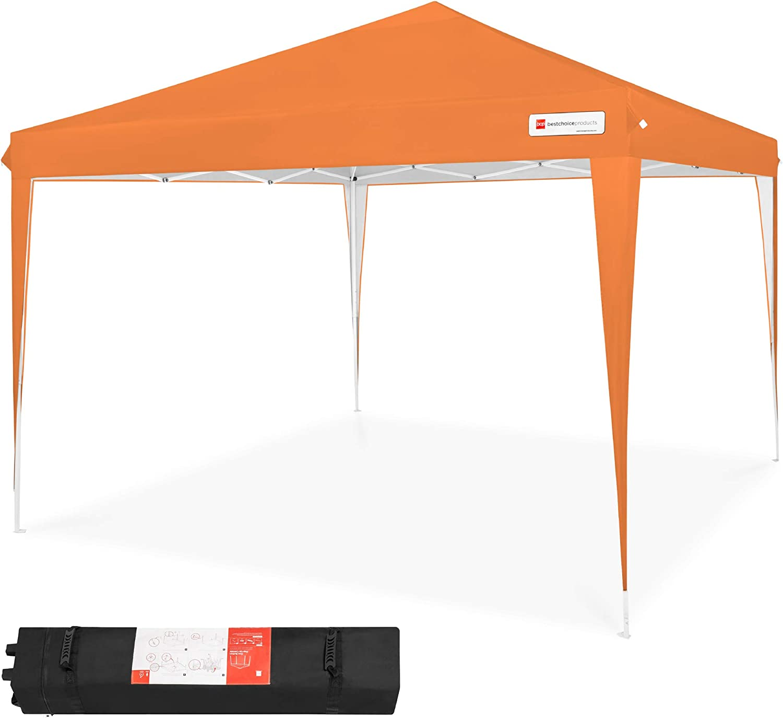 Best Choice Products ブランド激安セール会場 公式サイト Outdoor Instan Portable Lightweight Folding