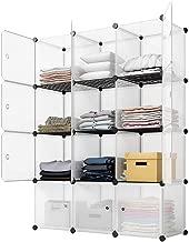 KOUSI Portable Storage Cubes - 14