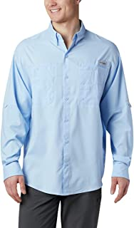 Men's PFG Tamiami II Long Sleeve Shirt