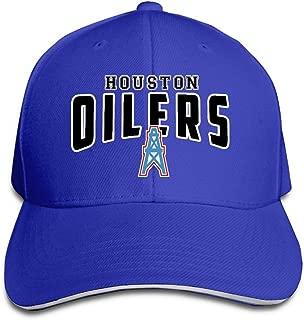 Best houston oilers hats sale Reviews