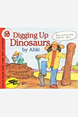 Digging Up Dinosaurs: Let's Read and Find out Science - 2 Paperback