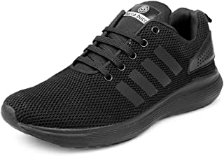 Bacca Bucci Men's Running Sneakers Shoes