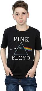Pink Floyd niños Dark Side of The Moon Prism Camiseta