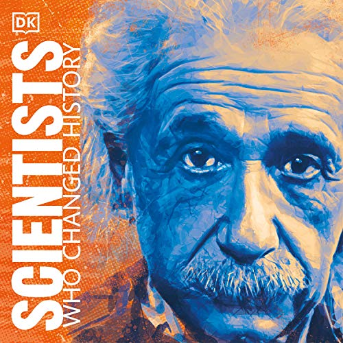 Scientists Who Changed History cover art