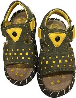 "Kii ""&"" Kaa Boys Sandal for Age Group 6 Month-6 Years"