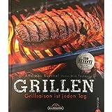 """Napoleon Grillbuch """"Grillen - Grillsaison ist jeden Tag"""
