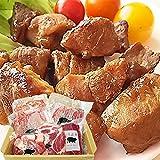 ランチョ・エルパソどろぶたグルメ詰合せ6点精肉セットRED-50 北海道産 十勝