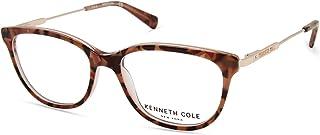 Eyeglasses Kenneth Cole New York KC 0298 073 matte pink