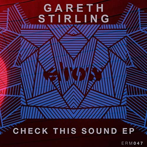 Gareth Stirling
