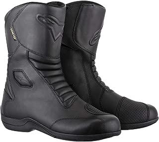 Alpinestars Web Gore-Tex Men's Street Motorcycle Boots - Black / 48