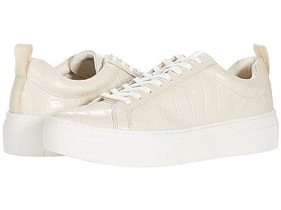 Vagabond Shoemakers Zoe Platform (Off-White 2) Women