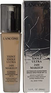 Teint Idole Ultra 24h Makeup All Skin Types #340 Bisque (N) 1oz