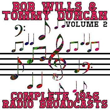 Complete 1946 Radio Broadcasts, Vol. 2