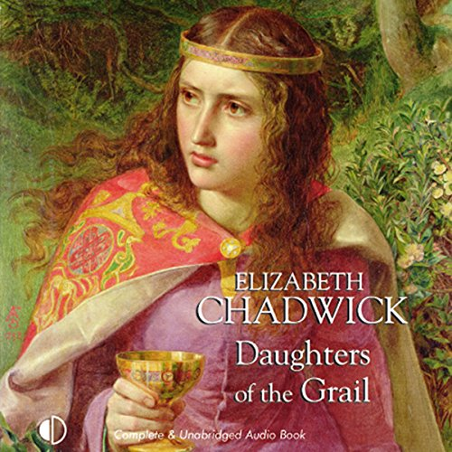 Daughters of the Grail cover art