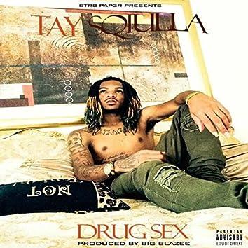 Drug Sex (feat. bigBlazee)