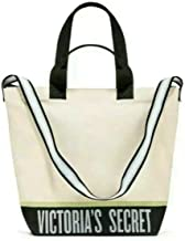 Victoria's Secret 2 in 1 Carryall Tote with Removable Insulated Cooler Bag