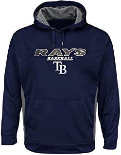 FOCO MLB Tampa Bay Rays Mascot Flathlete Figurine