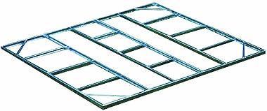 Arrow FDN109 Storage Shed with Floor Base Kit for 8'x8', 10'x8' & 10'x9' Arrow sheds