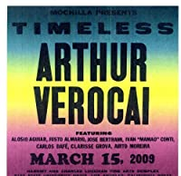Timeless: Arthur Verocai [12 inch Analog]