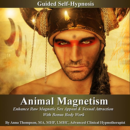Animal Magnetism Guided Self-Hypnosis cover art