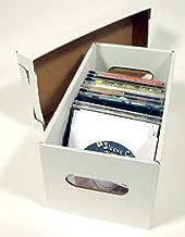 Best cd storage box metal Reviews