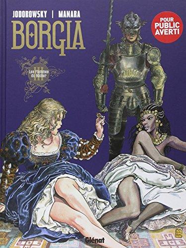Borgia, Tome 3