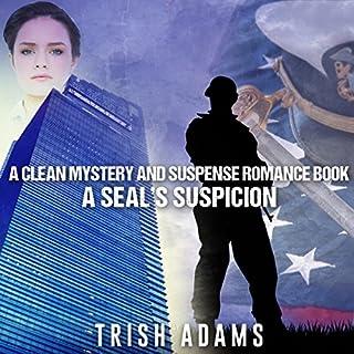 A SEAL's Suspicion audiobook cover art