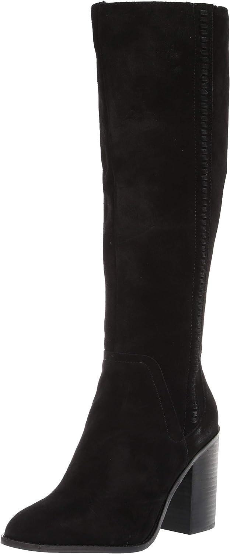 Steve Madden Womens Roxanna Fashion Boot