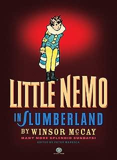 Little Nemo in Slumberland Vol 2:  Many More Splendid Sundays!
