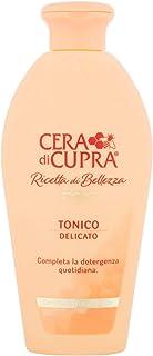 Cera di Cupra Ricetta di Bellezza Tonico Delicato, 200 ml
