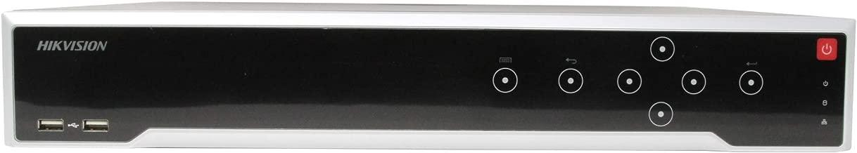 HIKVISION DS-7716NI-I4/16P 16CH POE NVR + 6TB Hard Drive Kit
