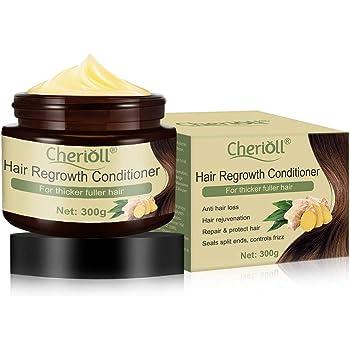Acondicionadores Para el Pelo, Crecimiento Cabello Acondicionadores, Hair Regrowth, Anti Caída del Cabello, Prevención de la pérdida del cabello Tratamiento de la pérdida del cabello