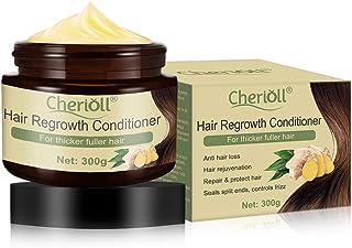 Acondicionadores Para el Pelo Crecimiento Cabello Acondicionadores Hair Regrowth Anti Caída del Cabello Prevención de ...
