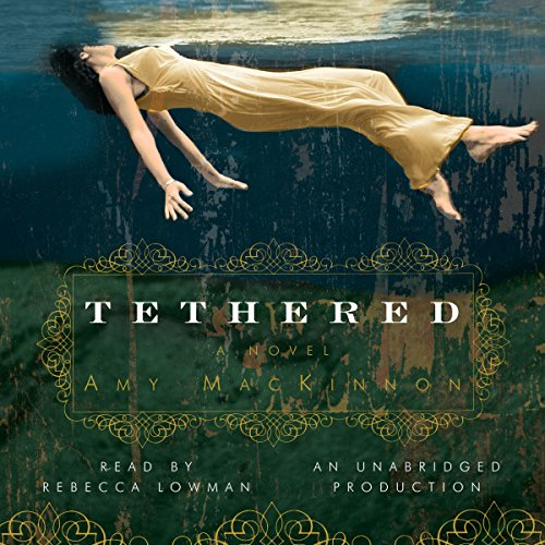 Tethered audiobook cover art