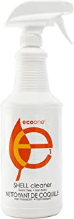 EcoOne   Hot Tub & Spa Shell Cleaner   Natural, Eco Friendly Spa & Pool Care Supplies   Hot Tub Maintenance & Cleaning Che...