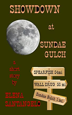 Showdown at Sundae Gulch (short story)