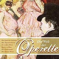 Die schonsten Lieder aus Operetten