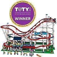 Lego Creator Expert Roller Coaster 10261 Building Kit