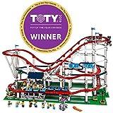 LEGO Creator Expert Roller Coaster 10261 Building Kit (4124...