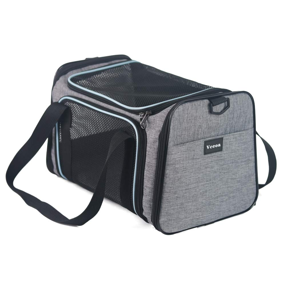 Vceoa Airline Approved Carriers Collapsible