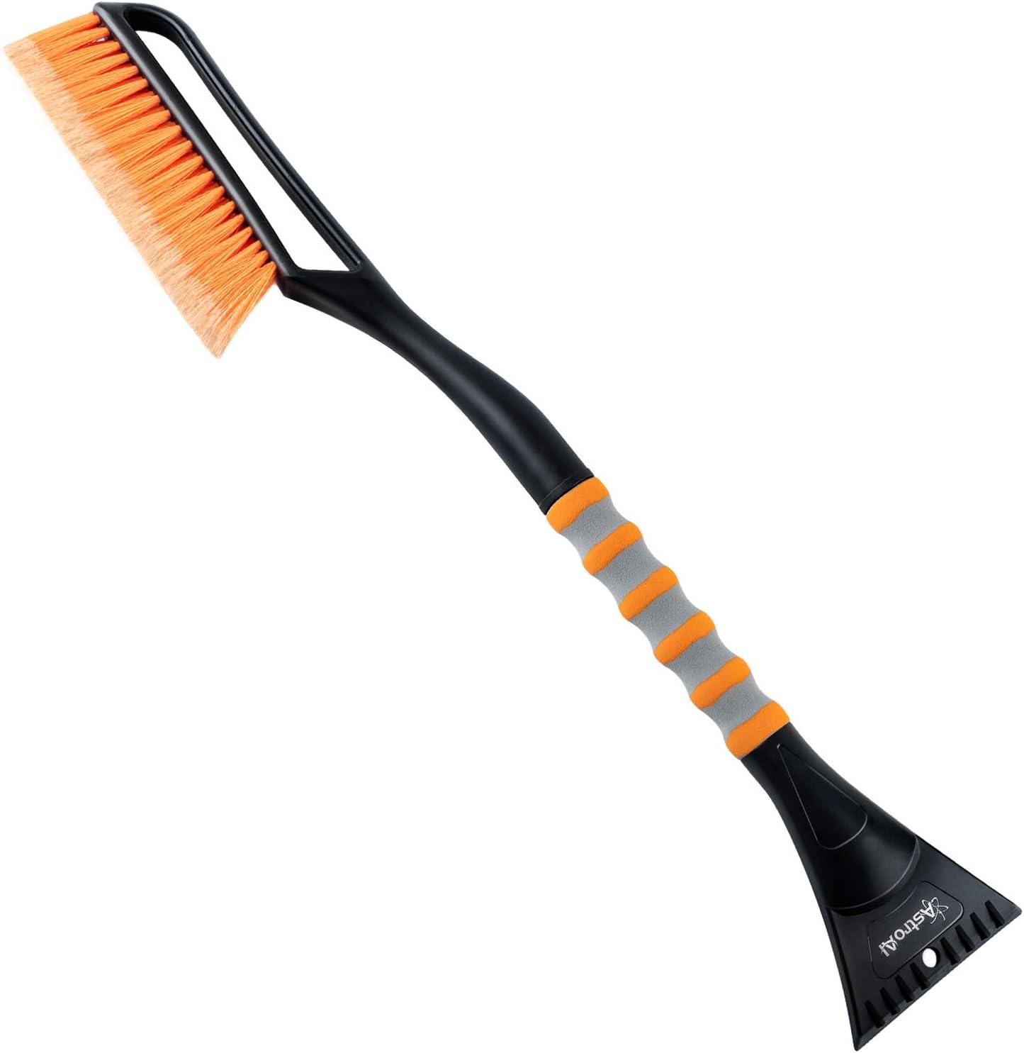 AstroAI 27-inch Brush/Ice Scraper