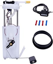 Autoforever E3542M Gas Fuel Pump Module & Assembly with Fuel Level Sensor Fit for 2000-2005 Chevy Impala Monte Carlo V6 Buick Century