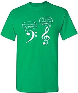 Best band nerd t shirts Reviews