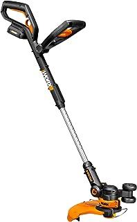 WORX WG160 GT 2.0 20V PowerShare Cordless String Trimmer/Edger/Mini Mower