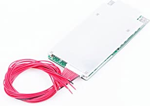 KNACRO 36V 10S 45A BMS PCB PCM Protection circuit for Li-ion Lipolymer Battery