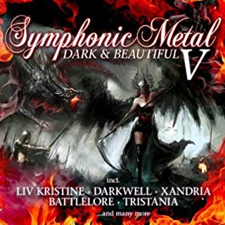 Symphonic Metal 5-Dark Beautiful