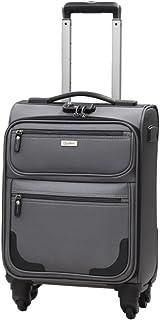 [ビータス] スーツケース ソフト 機内持ち込み可 BSC-20 保証付 54.5 cm 3.4kg