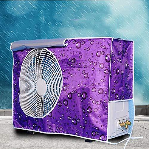 aire acondicionado unidad exterior fabricante zhangmeiren