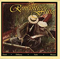 Romantic Flute Collection of Melodic & Romanti