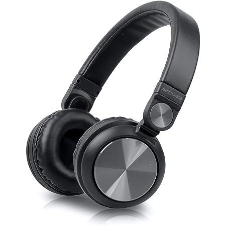 Muse M 276 Bluetooth Kopfhörer On Ear Akku Mit Bis Zu Elektronik